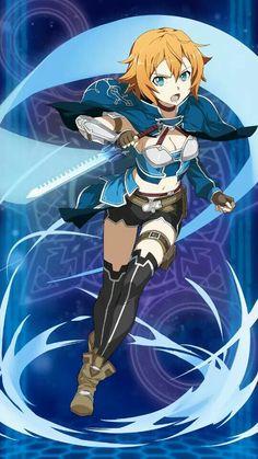 Philia game Sword Art Online - Hollow Fragment - By Sword Art Online Kirito and Asuna ღ