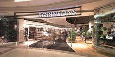 Robinsons Orchard Singapore