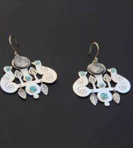 MKhazali  130 USD    persian , Persionsymbols , Handmadejewelry , Persiancalligraphy , silver , handmade , turquoise