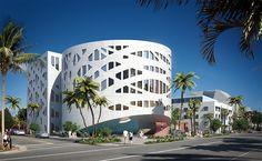 Gallery - OMA, Foster + Partners, Heatherwick Studio Recruited to Design 'Faena District' of Miami Beach - 11
