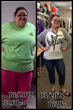 Weight loss surgery   husband & Wife  Roux en y  Bariatric surgery Jenae's Surgery day 06/15/2012 Brian's Surgery Day 10/18/2012 Brian's Corrective Revision 01/29/2013  April 2012 vs. March 2015