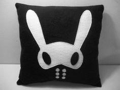 (K-Pop) B.A.P Matoki Fleece Pillow by TheGeekyGiraffe on Etsy; $27