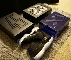 """best service a3aa8 fceea The AIR JORDAN 11 """"SPACE JAM"""" was finally released again! Its a little"""