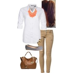 """""""Working at the Office"""" by theresek4444 on Polyvore"""
