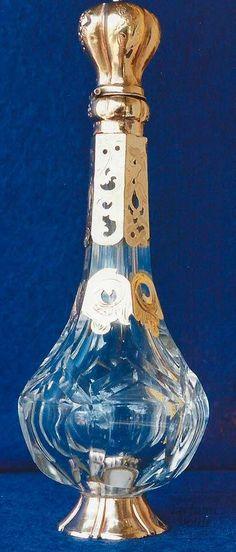 Schoonhoven Perfume, Schoonhoven, Holland, 1886-1903