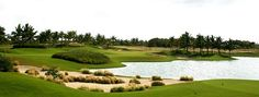 Corales Golf Course in Bavaro, Punta Cana | Punta Cana Just Safari ™ Jeep Tours