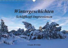 Winterliche Impressionen aus dem Norschwarzwald