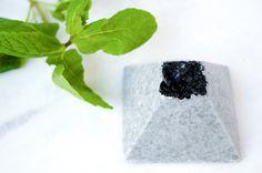 Black Lava Spa Stone Sea Salt Soap, Sodium Hydroxide, Avocado Oil, Pure Essential Oils, Seed Oil, Shea Butter, Lava, Coconut Oil, Pure Products