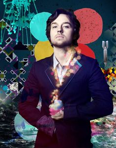 Darren Hayes. One of the best singers and lyricists ever.