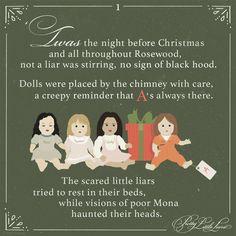 PLL Christmas
