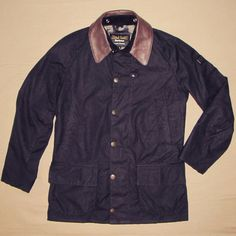47. Barbour x LandRover Carraw Jacket