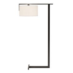 Christian Liaigre, Inc. Cabestan Floor Lamp