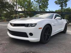 Brand New Unit 2015 Chevrolet Camaro V6 with 20″ Broken Mags Must See Call 09175287233 for more info or click PHOTO for Price #chevroletcamaro  #autotradephils  #chevrolet  #camaro  #musclecar Please LIKE and SHARE this Muscle Car For Sale .. Thank You