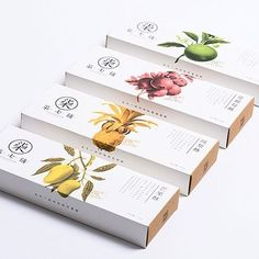 """""""The 7th Store has released a beautiful line of pies that are absolutely irresistible. #packaging #design #taste #sugar #sweettooth #ilovepie"""" Photo taken by @thedieline on Instagram, pinned via the InstaPin iOS App! http://www.instapinapp.com (03/02/2016)"""