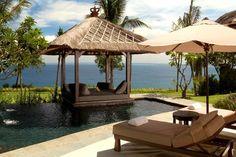 The Ritz Carlton - Bali, Indonesia