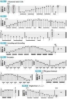 Easy Guitar Tabs, Guitar Tabs Songs, Music Theory Guitar, Music Guitar, Playing Guitar, Blues Guitar Lessons, Electric Guitar Lessons, Basic Guitar Lessons, Online Guitar Lessons