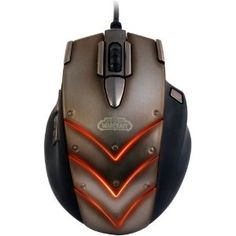SteelSeries World of Warcraft Cataclysm Gaming Maus