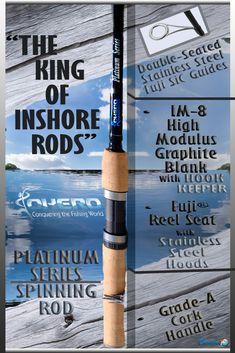 4bedb1f7075e7 Ohero Rod. Just For Fishing