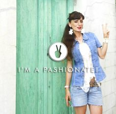 Amanda Marzolini   The Fashionamy   www.pashionvictim.com