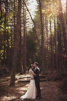 Graceful Handmade Summer Garden Wedding http://www.paulfullerkentphotography.com/