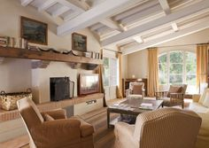 Luxury Villa Rentals - Italy - Montalcino