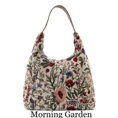 Buy Fashion Canvas Tapestry Hobo Bag Picnic Bag Lunch Bag in Beautiful  Morning Garden Design - and More Fashion Bags at Affordable Prices. da1abc06f7ef2