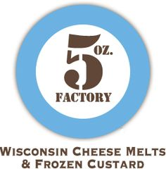 5OZ. FACTORY---YUM! 24 West 8th Street (Between Washington Square Park West and 5th Avenue)--a block away from Washington Square Park.
