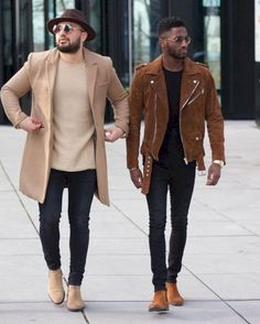 20 more black men fashion winter street styles schwarze männer mode winter street styles black men fashion winter street styles # Boots winter fashion men, winter fashion men NYC, Preppy winter fashion men Mode Instagram, Photo Instagram, Chelsea Boots Outfit, Mens Chelsea Boots, Men In Black, Herren Outfit, Winter Mode, Mode Masculine, Cool Street Fashion