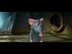 Ratatouille - 2007 - Trailer