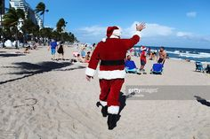 santa beach - Google Search