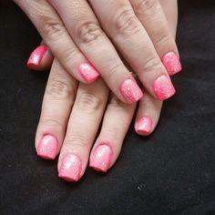 #islandgirlnailcolorhawaii ##diamondheadbreeze #intruestefanifashion #glamour #arleencontysalon