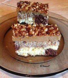 Romanian Desserts, Congo, Bon Appetit, Nutella, Cake Recipes, Biscuits, Caramel, Sweet Treats, Deserts