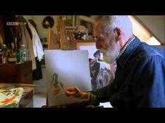 1/2 John Byrne - What Do Artists Do All Day ? - YouTube