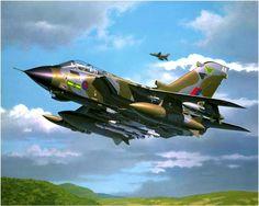 Panavia Tornado GR. Mk. I