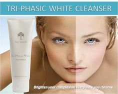 Nu Skin, Fountain Of Youth, Cleanser, Countries, Health Tips, Beauty Products, How To Plan, Face, Health And Beauty