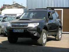 2013 Subaru Forester (SH9 3rd Gen) going the Expedition route - Page 5 - Expedition Portal