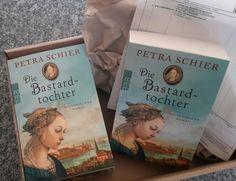 """Dritte Auflage für """"Die Bastartochter"""" in Rekordzeit!"""