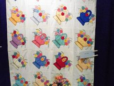 Pinkadot Quilts: AQS Quilt Show