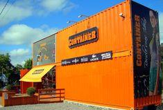 Container SA: 5 Lojas Container Brasileiras: Moda e Vestuário