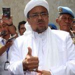 Rizieq Shihab Umumkan Tunda Kepulangan Law And Justice, News
