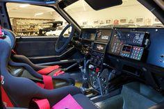 Lancia Delta Integrale Rally Car - Juha Kankkunen Car Collection Picture