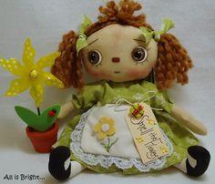 rag doll Jilly