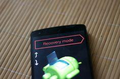 Cómo restaurar tu Android tal y cómo venía de fábrica