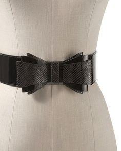 I love this belt! WorkKit - Business Attire for Women - White House | Black Market