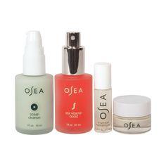 OSEA Dry Skin Travel Set, $46.00 #birchbox