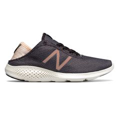 New Balance Vazee Coast v2 | Women's - Dark Grey/Pink