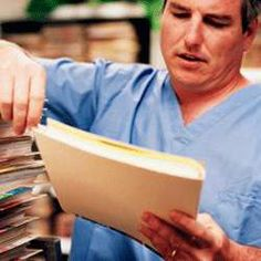 Medical Records and Health Information Technicians Career