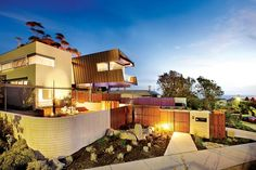 Contemporary Sustainable Home in Melbourne 2