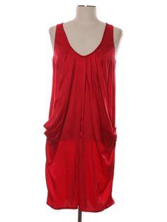 R O U G E ♥︎ by Modalist.  Achetez votre robe Tara Jarmon d'occasion 36 (S, T1) à 64.95 € (-70%) sur MODALIST. Profitez du satisfait ou remboursé et de la livraison Gratuite !