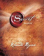 Rhonda Byrne - The Secret - Salaisuus